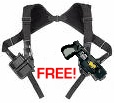 Free Shoulder Holster