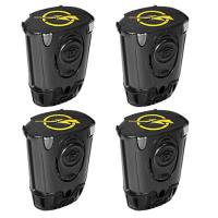 TASER® C2 Cartridges 4 Pack