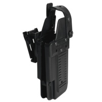 ADVANCED TASER® Blade-Tech® Tek-Lok® Right Hand Holster with Thumb Break